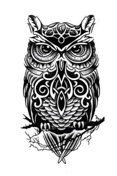 Non Toxic Premium Quality Temporary 124 best 25 owl design ideas on