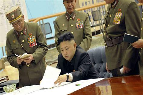 bom nuklir indonesia korut bakal punya bom nuklir baru perang besar