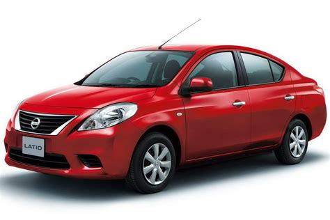 Nissan Latio nissan latio photos photogallery with 5 pics carsbase