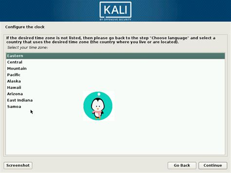 tutorial kali linux live usb how to install kali linux