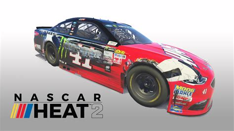 how will my be in heat nascar heat 2 official footage inside sim racing