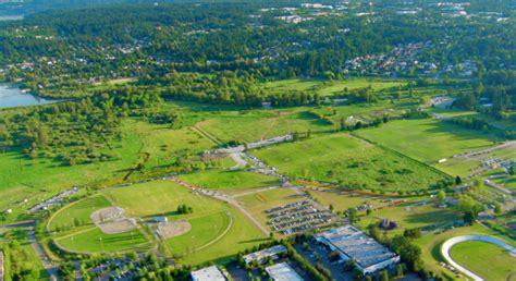 marymoor park marymoor park in king county washington