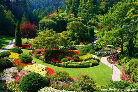 best gardens in the world 6 best gardens in the world that you should see in your