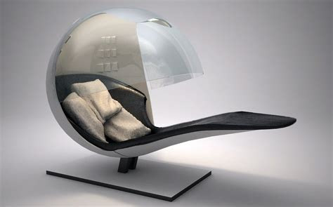 High Computer Chair Design Ideas Futuristic Chair By Bkasperski On Deviantart