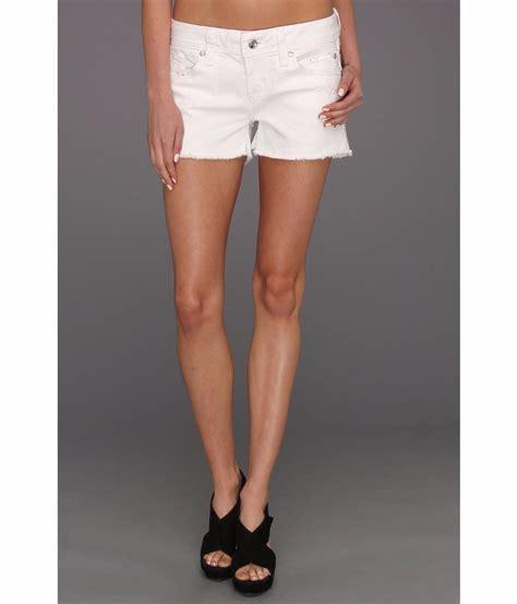 30682 Back Denim 26 27 28 29 30 31 Le020917 Import rock revival womens white jean shorts rhinestone size 26 27 28 29 new ebay