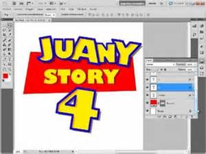 story font template story logo tutorial 1 2