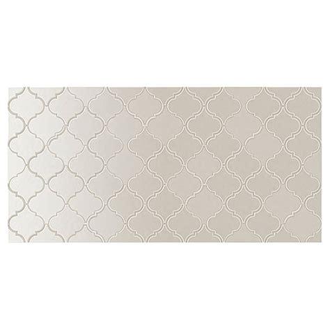 infinity arabella barley wall tiles