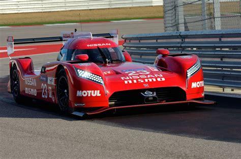 nissan nismo race car image 2015 nissan gt r lm nismo lmp1 race car size 1024