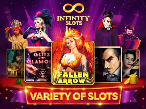 Can You Win Real Money On Infinity Slots - app shopper infinity slots wild casino slot machine spin and win 777 jackpot games