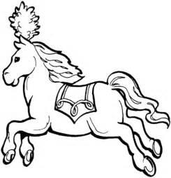 pony coloring page pony coloring pages coloring ville