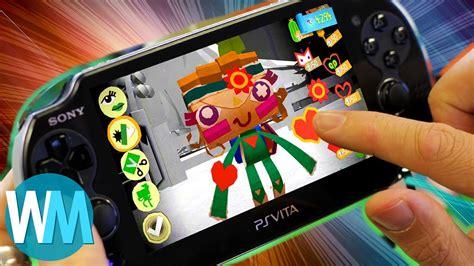best ps1 games on vita top 10 best ps vita games viral videos