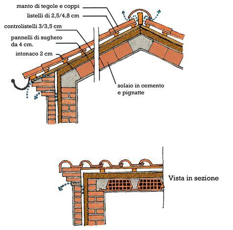 Come Costruire Un Tetto A Una Falda by Tetto Faidanoi It Costruzioni Ristrutturazioni