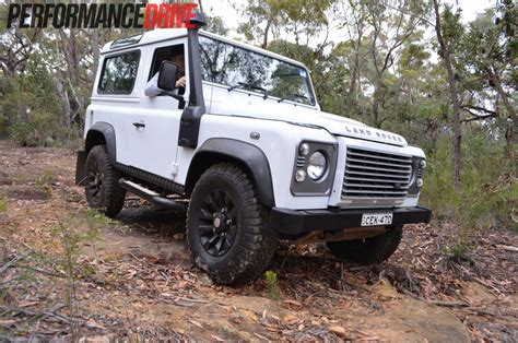 land rover defender off road 2012 land rover defender 90 off road