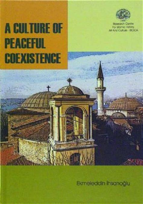 A Culture Of Peaceful Coexistence Early Islamic And Religion Ottoman Empire