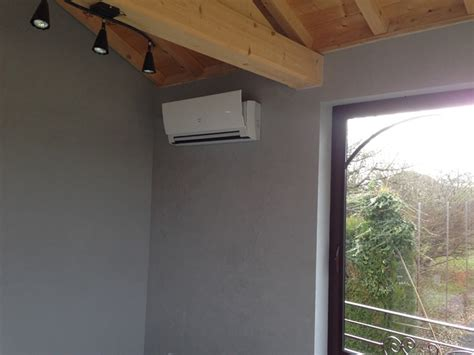 Comment Installer Une Climatisation Fixe by Installation D Une Climatisation R 233 Versible Installation
