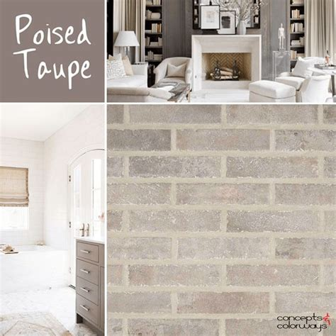 poised taupe taupe colors and color trends on pinterest
