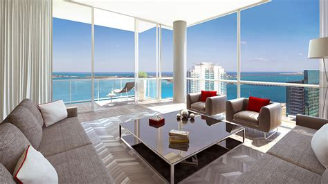 The Bond on Brickell new luxury condos in the heart of