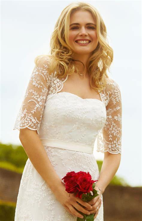 braut bolero ivory flora bridal wedding bolero ivory evening dresses