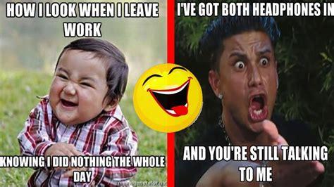 Ur Not Funny Meme