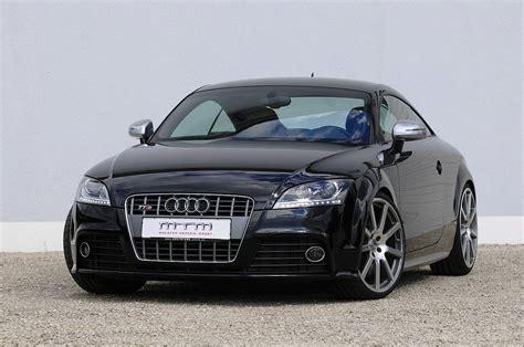 Audi TTS black gallery. MoiBibiki #7