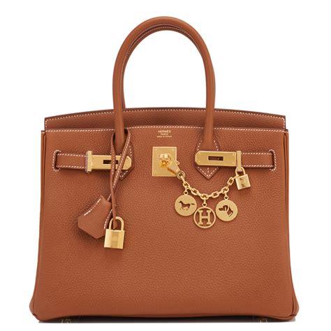 Richards And Hermes Birkin Bag by Hermes Birkin Bag 30cm Gold Togo Gold Hardware World S Best