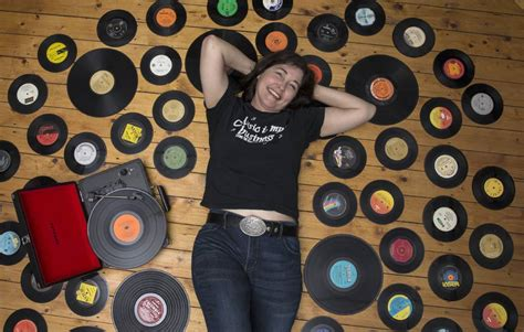 Richmond Records Tables Turning For Record Stores Hawkesbury Gazette