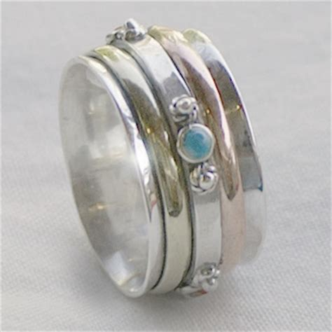 spin shades ls wholesale 27 best med rings images on spinner rings
