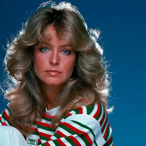 Farrah Fawcett Hairstyle by 13 Iconic Tv Hairstyles Housekeeping