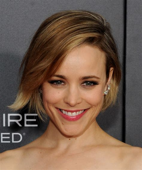 Mcadams Hairstyles by Search Results For Bob Haircut With Lowlights Black