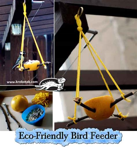 eco friendly bird feeder lil moo creations