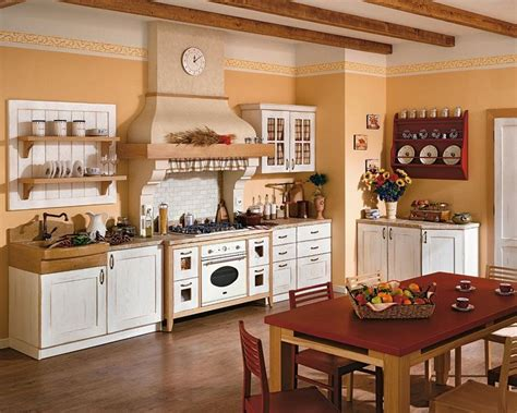 arredamenti country cucine rustiche country cucine country