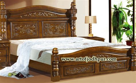 bed shoppong on line wooden furniture carved bed used bed for sale in alkapuri hyderabad