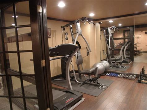 design your home gym online basement 1 traditional home gym cincinnati by