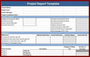 weekly project report template doc 452559 project report template one page project