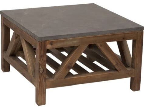 bluestone coffee table coffee tables by high fashion home