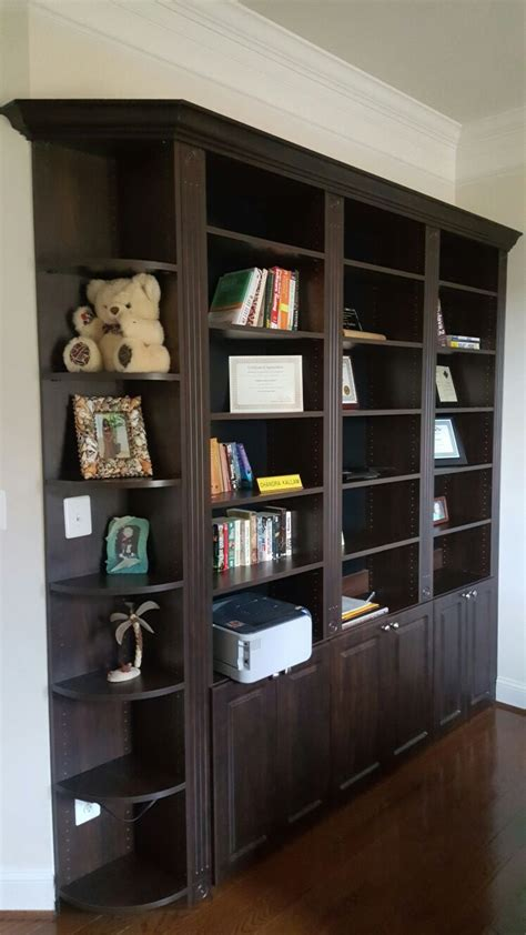 Library Closet by Libraries The Closet Stretchers