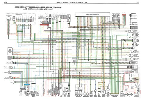 06 honda vtx 1300 wiring diagram wiring diagrams