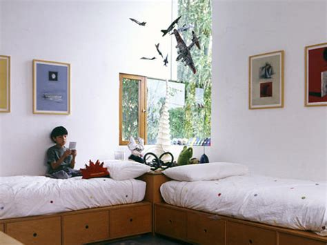 twin bed ideas for small rooms kid spaces 20 shared bedroom ideas