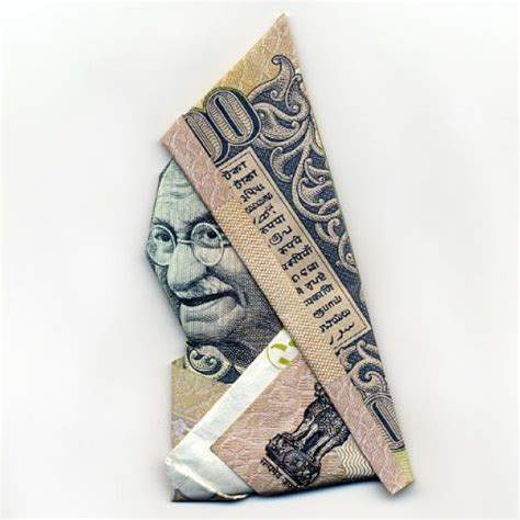 Paper Money Folding - moneygami ou l du money folding paper fr