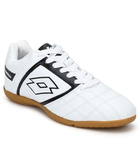 id sports shoes lotto spider id white sports shoes