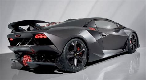 Lamborghini Cost Lamborghini Elemento Price And The Features Lamborghini