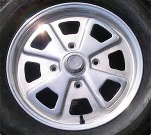 Porsche 914 Wheels New Refinished Porsche 914 Wheels Rims Wheel Collision