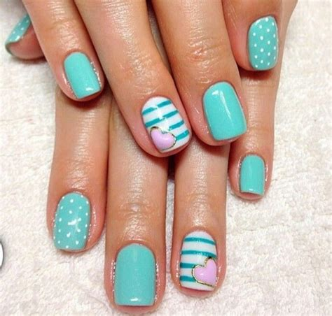 short tonail colors nail art design ideas for short nails how to create