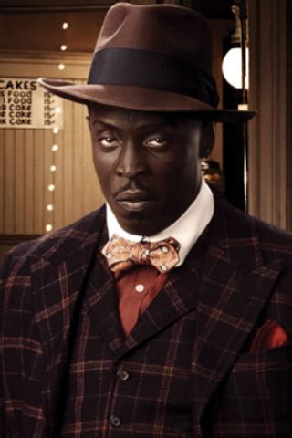 michael k williams chalky white quot chalky white quot michael kenneth williams from boardwalk