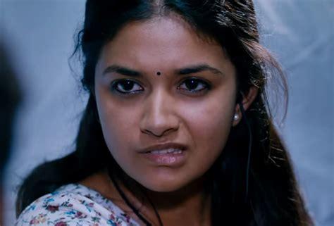 geethanjali movie heroine photos keerthy suresh in thodari latest photos movieraja