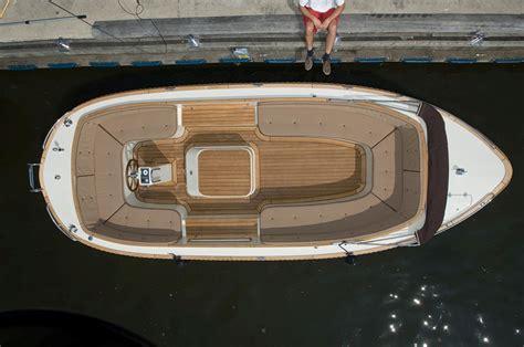 sloepen te koop giethoorn nijenhuis bootverhuur boten verhuur maril 725