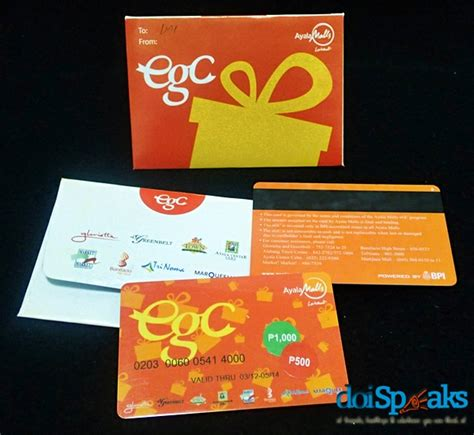 Can I Still Use My Gordmans Gift Card - how to use the ayala mall egc cards