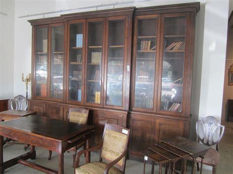 libreria grande pg grande libreria a sei ante antiquariato su anticoantico
