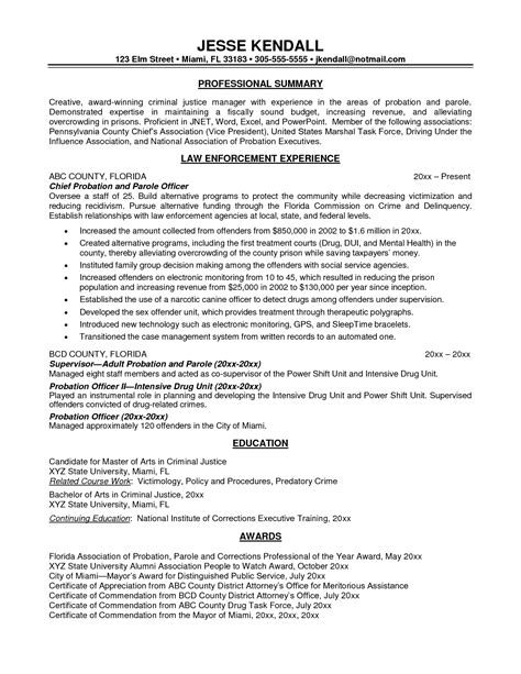 Resume Sle Enforcement Juvenile Officer Resume Sales Officer Lewesmr