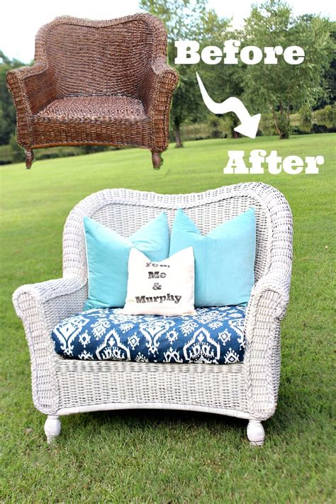 chair repair upholstery makeover 12 outdoor furniture makeovers easier than you think